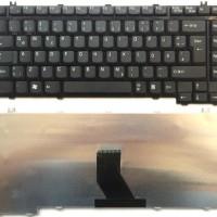 Keyboard Toshiba Satellite A10 A20 A50 A60 A80 M10 M30 M100 M105 Black