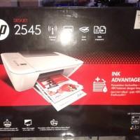 Printer HP D2545 (print, scan, copy, wireless) Murah