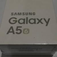 Samsung Galaxy A5 2016 Edition - Garansi Resmi SEIN