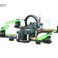 Tarot TL130H1 RTF Racing Drone Alien 130 Quadcopter Carbon Fiber Frame