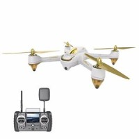 Hubsan H501S FPV Drone 5.8G GPS Follow Me Helicopter RTF X4 Pro