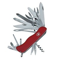 0.9064.XL Victorinox Swiss Army Folding Knife Victorinox WorkChamp XL