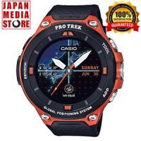 CASIO PRO TREK WSD-F20-RG Smart Outdoor Watch Android Wear Smartwatch