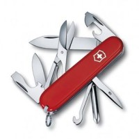 1.4703 Victorinox Swiss Army Pocket Knife SUPER TINKER 14703 VI53341 5