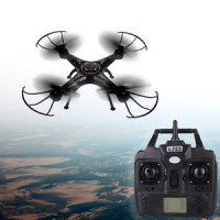 Syma X5C-1 6-Axis 2.4G Gyro RC Drone Quadcopter RTFW 2MP HD Camera 2