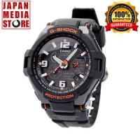 Casio G-Shock SKY COCKPIT GW-4000-1AJF Aviation Solar Atomic Radio GW-
