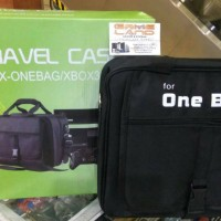 Tas / Travel Bag For XBOX One / Xbox 360