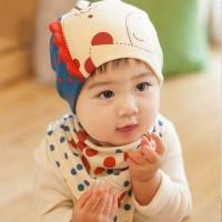 Jual Topi Kupluk Anak Gambar Jerapah Murah