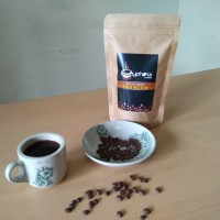Jual Euphoria Coffee Robusta Premium 200gr Murah