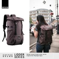 Jual RAYLEIGH LIDDER - Tas Ransel / Backpack / Tas Laptop Murah