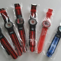 Jam Tangan/wristwatch tema football