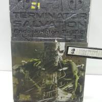 Hot Toys MMS 93 Terminator Salvation - Endoskeleton T-600