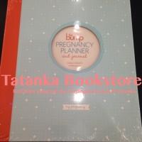 The Bump Pregnancy Planner & Journal