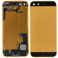 iPhone 5 Full Housing Midle Frame Battery Door