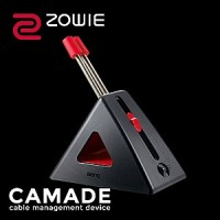 Zowie Camade Mouse Bungee Cable Management System for Mouse