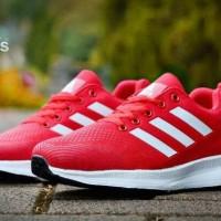 Harga sepatu import adidas zoom unisex pria wanita sneakers casual | antitipu.com