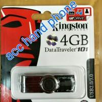 flashdisk/USB . kingston original 4GB