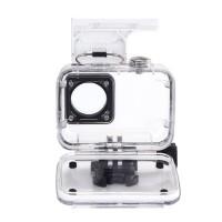 Jual Underwater WaterCase Waterproof Case IPX-8 45m Xiaomi Yi 2 4K 2k Selam Murah
