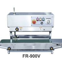 Vertical & Horizontal Hand Sealer / Mesin Sealer / FR-900V