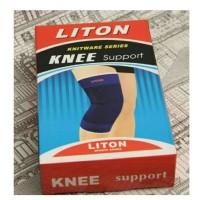 Dengkul LITON KNEE Support/ Aksesoris Olahraga