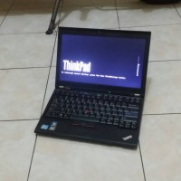 Laptop Lenovo Thinkpad X220 intel Core i5 Ram 4gb Hdd 320Gb
