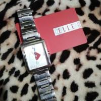 jam tangan elle studio original bekas second preloved authentic