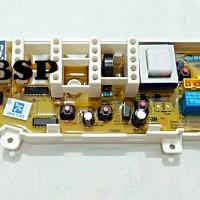 MODUL PCB (MAIN-BOARD) S4888-05 UNTUK MESIN CUCI Samsung 6 Tombol