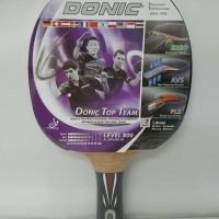 Bad Bat Bet Ping Pong Pingpong Tenis Meja Table Donic Top Team 800