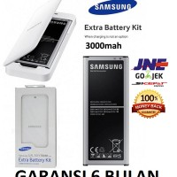 Battery  |  SAMSUNG Extra Battery Kit Galaxy Note Edge Original