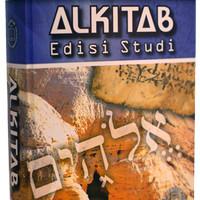 Alkitab Edisi Studi. LAI TB 063 TI. Lembaga Alkitab Indonesia