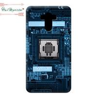 harga Custom Case Xiaomi Redmi 4 Pro / 4 Prime Motif Pcb Android Chip Tokopedia.com