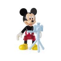 harga Disney Junior Figure Mickey Mouse Single Pack - 5924349 Tokopedia.com