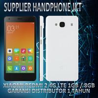 XIAOMI REDMI 2 1/8GB 4G LTE GARANSI DISTRIBUTOR 1 TAHUN
