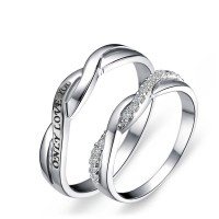 cincin couple berlian ekonomis 2
