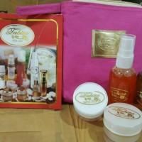 Paket Tabita 20gr / Cream Pemutih Tabita Komplit