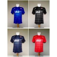 baju badminton 2017 terbaru Baju Kaos Badminton / Bulutangkis Yonex Y2