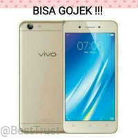 HP VIVO Y53 / Y 53 S - GRS RESMI - SETARA OPPO A37 - FULL GOLD