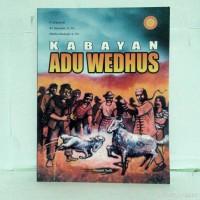 Buku Cerita Legenda Versi Bahasa Jawa KABAYAN ADU WEDHUS