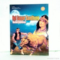 Buku Cerita Legenda Versi Bahasa Jawa NYI SUMUR BANDHUNG MUSUH BANTENG