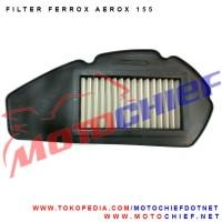 Filter Udara Ferrox Aerox 155