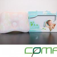 Comfi - Newborn Pillow PINK