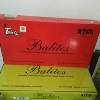 coklat balitos