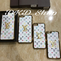 Casing Case LV iPhone 6 6s 6Plus 7 7Plus New