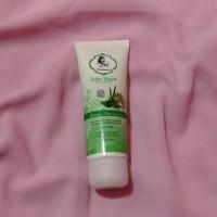 Jual Purbasari Lulur Wajah Facial Scrub Green Tea for Oily Skin Murah