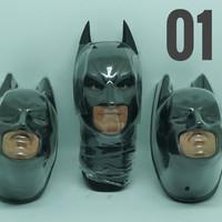 HOT TOYS BATMAN DX12