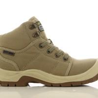 Sepatu Safety Jogger Desert S1P