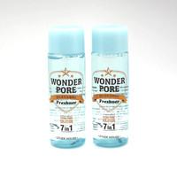 Jual ORIGINAL Etude House Wonder Pore Toner Travel size (isi 2pcs) Murah