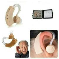 Alat Bantu Pendengaran / Hearing Aid - Cyber Sonic