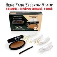 Jual HENG FANG STAMPLE ALIS / eyebrow seal stamp Murah
