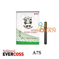 Baterai Evercoss A7s Double Ic Protection